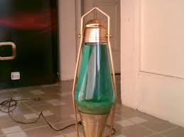 Antique Lava Lamp Mathmos astro lantern