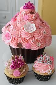 Cupcake Sizes TheBlogger