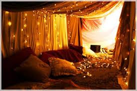 Ideas Christmas Bedroom Lights Theme