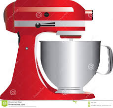 Gallery For KitchenAid Mixer Clipart Kitchen Aid