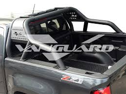 100 Truck Roll Bars Chevrolet Accessories Shamstore