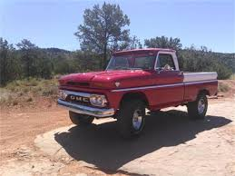 100 65 Gmc Truck 19 GMC 100 For Sale ClassicCarscom CC1124422