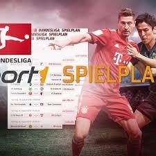 BundesligaSpielplan 20182019 Spieltage Und Termine Im Überblick