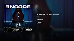 encore curtains down youtube