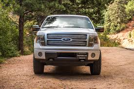 2012 Ford F-150 Platinum For Sale In Colorado Springs, CO 14093A ...