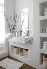 moderne badezimmer ideen coole badezimmermöbel modernes