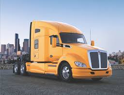 Kenworth, Freightliner Issue Recalls For Some '13, '14 Model Trucks