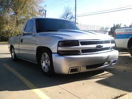 Lets See Some Slammed A$$ Trucks No Bags!!!!! - Page 5 ...