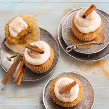 Chai Latte Cupcakes Rezept