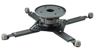 Peerless Ceiling Mount Projector by Amazon Com Omnimount 3n1 Pjt B Projector Mount Black Home