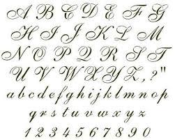 Image result for cursive font CURSIVE FONT Pinterest