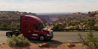 OTR Trucking: Wherever You Are Is Home - C.R. England