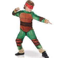 Tortue Ninja Déguisement Enfant Costumes Héros Enfant Intérieur