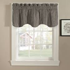 Country Swag Curtains For Living Room by Kitchen Valance Ideas Bag Curtains Primitive Country Valances