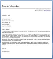 Sample Career Change Cover Letters Persuasive Beautiful Employment