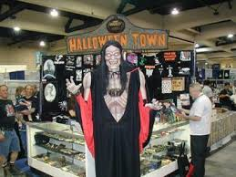 Halloween Town Burbank Ca by Classic Store Events By Halloween Town Burbank Ca