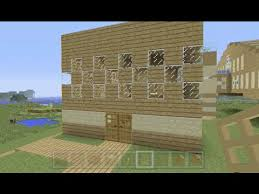 Stampy S Bedroom by Building Stampy U0027s House 9 The Entrance Youtube
