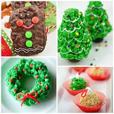 Fun Christmas Rice Krispie Treats To Make