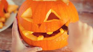 Free Shark Pumpkin Carving Templates by Recreation Saving Money Gobankingrates