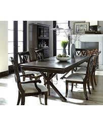 Macys Dining Furniture Room Sets Inspirational Baker Street Collection