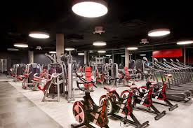 100 Source Chiswick Park Gym Pool Personal Training Virgin Active