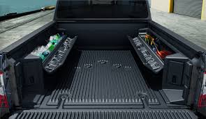100 Truck Bed Tie Down System 2016 Nissan Titan XD Review AutoGuidecom