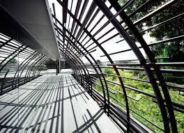 100 Woha Design Nest House By WOHA Architects