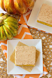 Nordic Ware Pumpkin Cake Pan Recipe by Sheet Cake With Browned Butter Cinnamon Icing