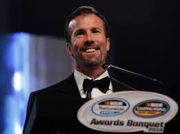 100 Nationwide Truck Series NASCAR And Camping World Banquet SPEED SPORT