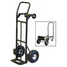 Milwaukee 30080 Convertible Hand Truck - Walmart.com Milwaukee 800 Lb Convertible Hand Truck Gleason Industrial Prod Fniture Dolly Home Depot Lovely Since Capacity D 30080s 2way Sears 10 In Pneumatic Tires 30080 From Milwaukee 2 In 1 Fold Up Usa Tools More Lb Princess Auto 600 Truckdc40611 The Top Trucks 2016 Designcraftscom Best 2018 Reviews With Wheel Guard Walmartcom Ht4020 With 10inch