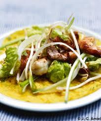 recettes de cuisine m馘iterran馥nne la cuisine m馘iterran馥nne 28 images recettes v 233 g 233