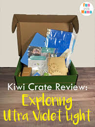 Kiwi Co Review Of Kids Monthly Box: Exploring Ultra Violet Light Deal Free Onemonth Kiwico Subscription Handson Science 2019 Koala Kiwi Doodle And Tinker Crate Reviews Odds Pens Coupon Code 50 Off First Month Last Day Gentlemans Box Review October 2018 Girl Teaching About Color Light To Kids With A Year Of Boxes Giveaway May 2016 Holiday Fairy Wings My Honest Co Of Monthly Exploring Ultra Violet Wild West February