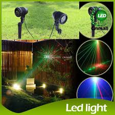 outdoor laser lights waterproof firefly lights landscape home