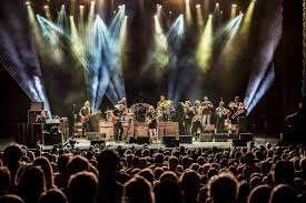 Tedeschi Trucks, Drive-by Truckers To Perform At Amp - News ...