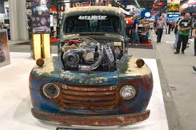 Old School Hot Rod Trucks At SEMA Show 2016 - Kruzin USA 1948 F1 Hot Rod Ford Truck Enthusiasts Forums Peterbilt 12v71 Detroit Diesel Engine Truckin Sunday 5 Rod Trucks Attractive Dodge Pattern Classic Cars Ideas Boiqinfo Chevy Youtube 22 Dodges A Plymouth Network Snubnosed Make Cool Rods Hotrod Hotline Allenton Lions Antique Vehicles Wisconsin Rat More Of Ranch Photo Image Gallery