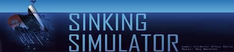 sinking simulator 2 v2 0 2 sinking ship simulator скачать игру
