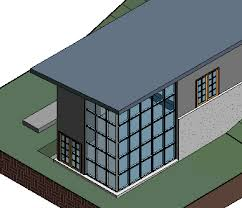 Jangho Curtain Wall Canada Co Ltd by Curtain Wall On Revit Integralbook Com