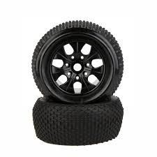 100 Hpi Rc Trucks 2019 RC 18 Truck Car Wheel Rim And Tire 810011 For Traxxas HSP