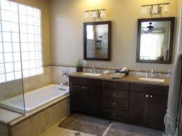 Bathroom Double Vanity Cabinets by Bathroom Inspirational Double Sink Vanity Lowes For Modern