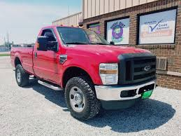 2009 FORD F350 SUPER DUTY For Sale In Canton | Zombie Johns | Used ...