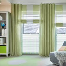 vorhang rollo und plissee für ihre wohnräume
