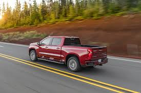 100 Mpg For Trucks 2020 Chevy Silverado 1500 Diesel Tops Rivals With EPA