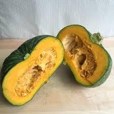 Turkey Pumpkin Push Ins by How To Peel Cut U0026 Cook Whole Kabocha Squash Aka Japanese Pumpkin