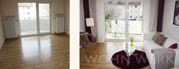 vorher nachher wohnwerk home staging und home styling in