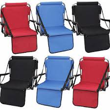 Stadium Chairs For Bleachers With Arms by Peaceful Design Stadium Chairs For Bleachers 6 Barton Outdoors