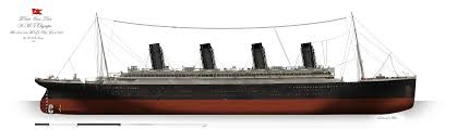 Rms Olympic Sinking U Boat by A Detailed Proposal For Essentially A Warship Like Modification