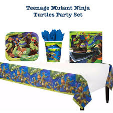 Teenage Mutant Ninja Turtles Boy Birthday Party Supplies Tableware ... Teenage Mutant Ninja Turtles Childrens Patio Set From Kids Only Teenage Mutant Ninja Turtles Zippy Sack Turtle Room Decor Visual Hunt Table With 2 Chairs Toys R Us Tmnt Shop All Products Radar Find More 3piece Activity And Nickelodeon And Ny For Sale At Up To 90 Off Chair Desk With Storage 87 Season 1 Dvd Unboxing Youtube