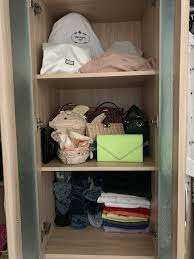 100 Closet Tech An Easy StepbyStep Process For Cleaning Out Your