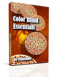 Free eBook Color Blind Essentials