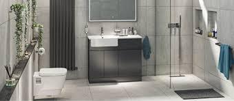 10 Small Bathroom Ideas That Make A Big 10 Modern Bathroom Ideas For 2021 Victoriaplum